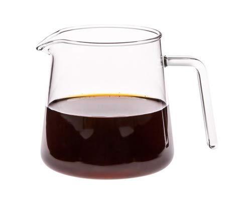 Trendglas Jena 220068 Coffee & More for Two Dot Pot, Fassungsvermögen 500 Milliliter
