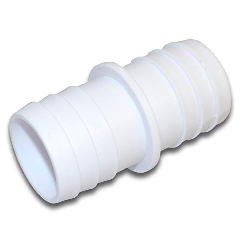 Connecteur de tuyau 38 mm x 38 mm
