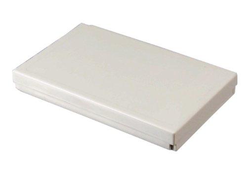 Replacement Battery Part No.46-00311 for Metrologic MK5502, MK5502-79B6107, MK5502-79B614,MK5502-79B639, MS5500, MS5500 Optimus S, SP5500, Barcode Scanner Battery