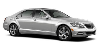 2012 Mercedes-Benz S600, 4-Door Sedan Rear Wheel Drive ...