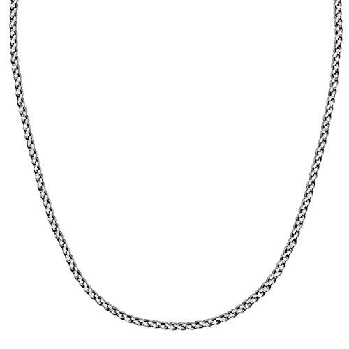 Morellato Collana da uomo, Collezione Motown, in acciaio inossidabile - SALS35