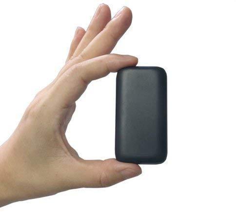 Portable Mini GPS Locator 30 Jours Bouton Panique autonomie