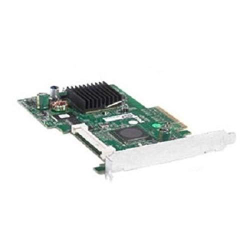Dell PERC H710 Integrated RAID Controller - Contrôleur de stockage (RAID) - SAS 6Gb/s - 600 Mo/s - RAID 0, 1, 5, 6, 10, 50, 60 - PCIe 2.0 - pour PowerEdge R320, R420, R420xr, R520, R620, R720, R720xd