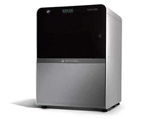 3D SYSTEMS FabPro 1000 3D Printer