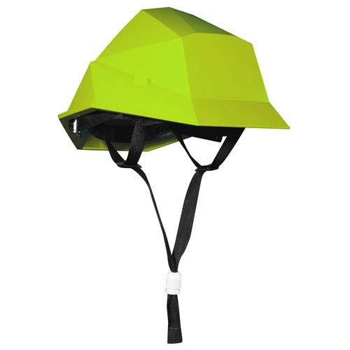カクメット KAKUMET A-type LG1 ライムグリーン 工事用 作業用 防災用 ヘルメット