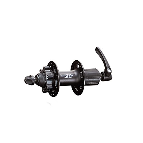 SHIMANO Deore XT Mountain Bicycle Free Hub - FH-M756-L