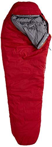 DEUTER Unisex-Adult Astro 550 REG Schlafsack, Cranberry, One Size