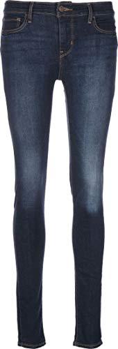 Levi's® 710 Super Skinny W Jeans Wandering Mind