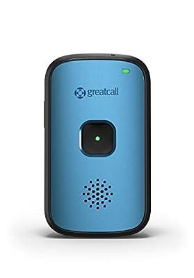 GreatCall Splash Waterproof Medical Alert Device
