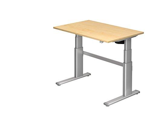 Hammerbacher Schreibtisch XD12 Ahorn