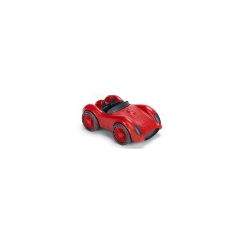 Green Toys - Assorted Race car (color may vary)