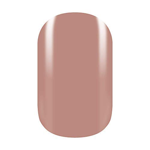 NAILLAB Nagelfolie - Selbstklebende Nagelsticker - Langanhaltende Nagelaufkleber - Hochwertige Nagel Sticker - Nail Design Art - Nagellack Folie