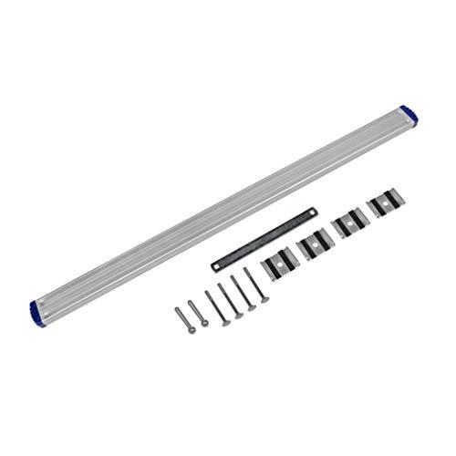 HYMER 005550 Fußverlängerung für Sprossenleitern für Holmgröße 60 mm