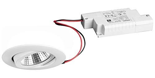 Brumberg Leuchten LED-Einbaustrahler 39363073 3000K weiß dimm. Downlight/Strahler/Flutlicht 4251433916703