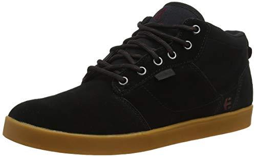 Etnies Men's Jefferson MID Skateboarding Shoes, Black (964 BlackGum 964), 9.5 UK 44 EU