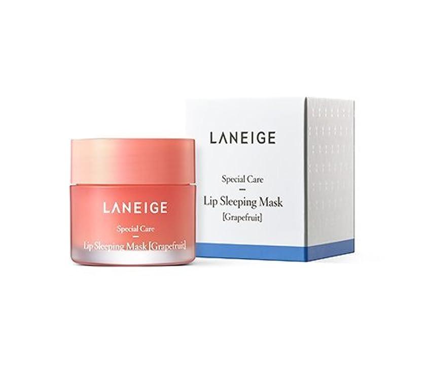 処方アブストラクト衝突するLANEIGE(ラネージュ ) リップスリーピング マスク20g/ LANEIGE Lip Sleeping Mask 20g (#グレープフルーツ) [並行輸入品]