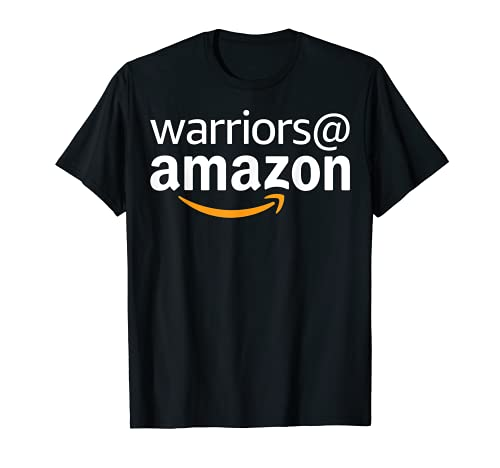 Amazon Warriors T-Shirt