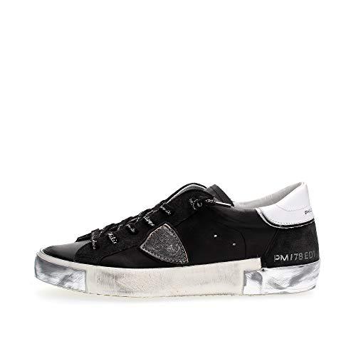PHILIPPE MODEL PARIS PRLD MA01 Sneakers Femme Black 37