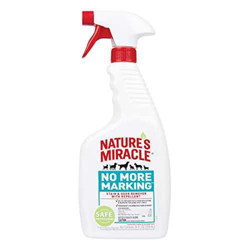 Nature's Miracle No More Marking, 24-Ounce Spray (P-5558)