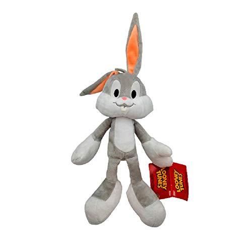 Desconocido Looney Tunes – Bugs Bunny Peluche di qualità Super Soft 30 cm (12')