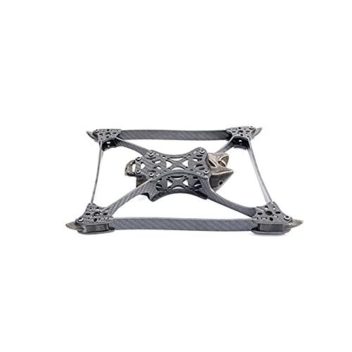 DingPeng for Diatone 24. Kit Cornice da 0mm Compatibile con forcellino da 20,5/30,5 mm for Stampante 3D for Stampante 3D per FPV Racing Drone Quadcopter Accessori Ricambi