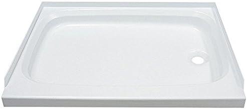 Amazon.com: S.RECREATION SP2436PR Shower PAN 24 X 36 PARCH: Automotive