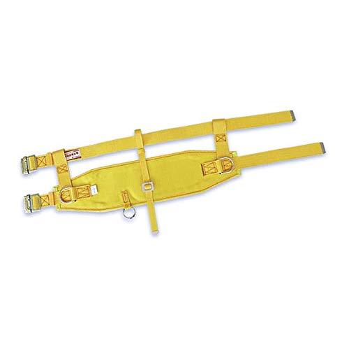 傾斜面作業用ベルト 傾斜面用ハーネス【 藤井電工製】 安全帯 のり面作業用