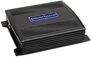 Best powerbass amp 600 watts Reviews