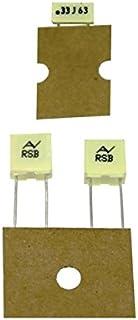 10nF 50V ; UP050B103K-B-BZ ; 10000pF 20x C/éramique Condensateur ax