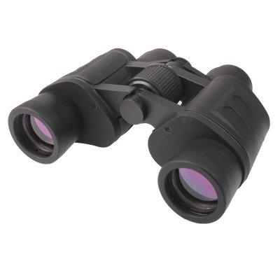 Radiancy Inc Prismáticos para observación de Aves, Panda 8 x 40 140 m/1000 m Universal telescopio prismáticos (tamaño: 180 x 55 x 140 mm)