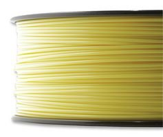Best Price Square ABS Filament SMARTREEL - Mellow Yellow RBX-ABS-YL504 by ROBOX