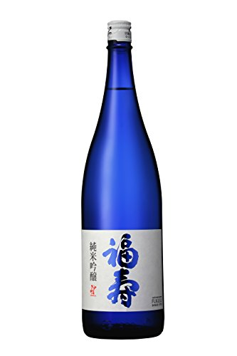 神戸酒心館『福寿 純米吟醸』