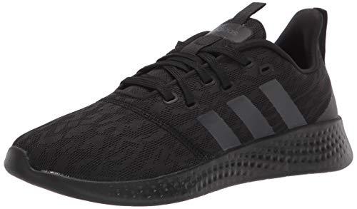 adidas Puremotion Shoes Core Black/Core Black/Grey 9