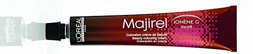 Loreal Majirel Haarkleur/Tint - 5,52 Licht Mahonie Iredescent Bruin 50ml Buis