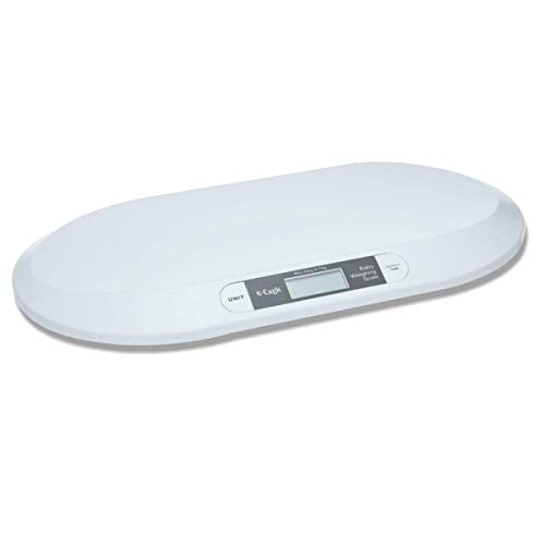 EAGLE Digital Baby Weighing Scale with Green Backlight...