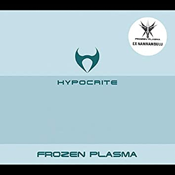 Hypocrite - EP