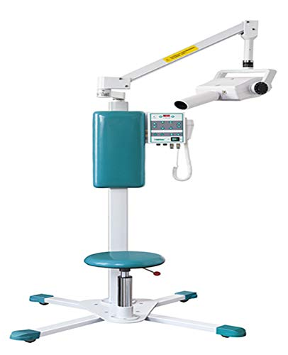 Portable Floor Stand X Ray System Machine JYF-10D