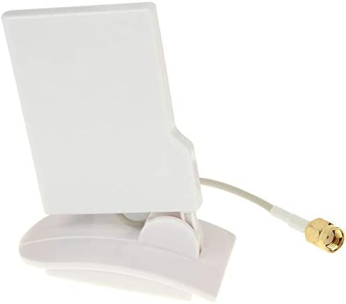 Spring new work CAOMING Max 40% OFF 2.4 GHz 9dBi Compact WiFi Antenn RP-SMA Yagi Directional