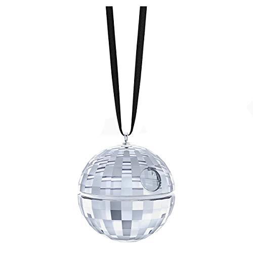 Swarovski Star Wars Ornament, Crystal, White, 4.4 x 4 x 4 cm