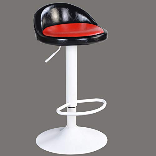 CHAIR Stühle, Hocker-Stilvolle Bar Front High Chair, Kassierer Bar European Bar Einfach Aufzug Bar Stuhl, Haupt Convenient,2