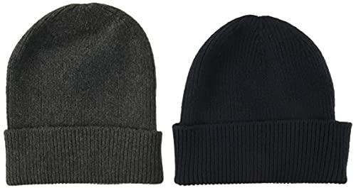 Amazon Essentials Men's 2-Pack Knit…