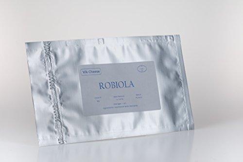 Robiola 10g - Ferment Fromage - Fromage Italien | Ferment Lactique | Les bactéries de fromage | Geler Culture séché