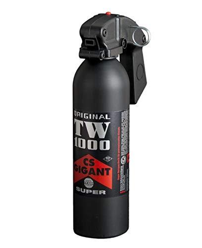 KH-Securiti CS-Abwehr-Gas TW1000 (400 ml) Super-Gigant