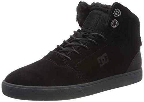 DC Shoes Crisis WNT - Chaussures Montantes - Homme - EU 40 - Noir