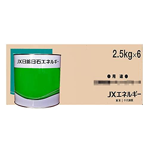 ENEOS パイロノックユニバーサル no.0 2.5kg・6缶 JXTG