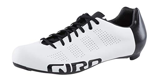 Giro Empire Road, Scarpe da Ciclismo Uomo, Multicolore (White/Black 000), 40 EU