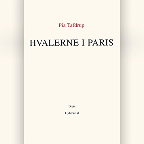 Hvalerne i Paris cover art