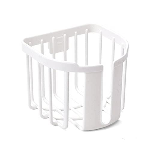Aoten Soporte de pared adhesivo para colgar papel de baño