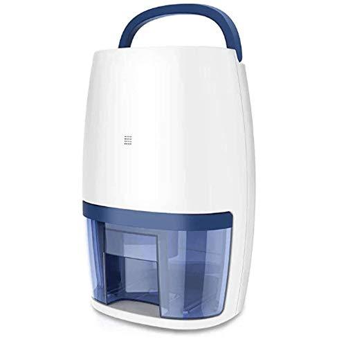 Sale!! REWD Dehumidifier for Home Bedroom Bathroom Basement Dehumidifier with 700ml Water Tank,Porta...
