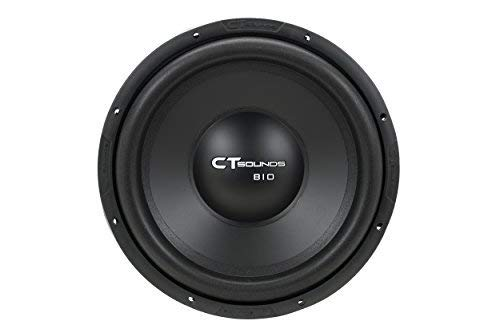 "CT Sounds Bio 12"" D2 Car Subwoofer 